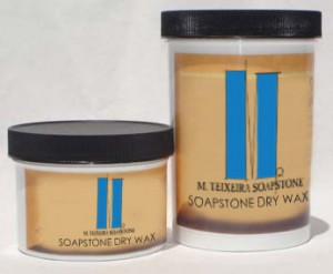 Soapstone Dry Wax Conditioner