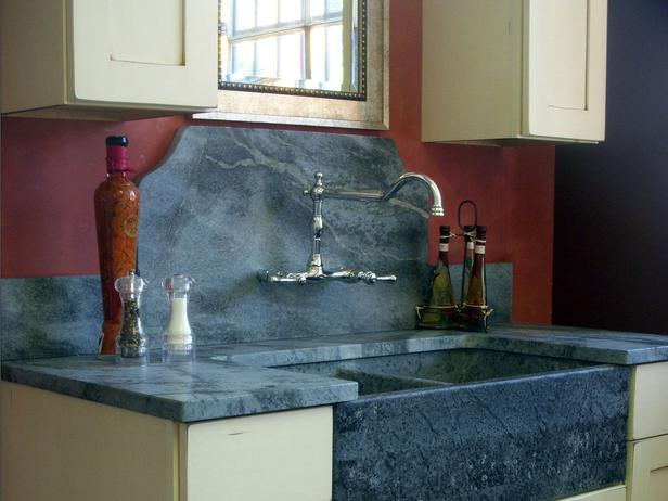 Remnant Soapstone Countertops And Sinks Discounted