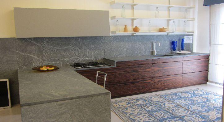 Favorite Pietra Del Cardoso A Deep Blue Dark Grey Sandstone Nt64