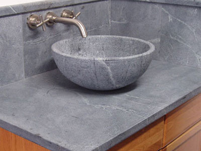 Soapstone Vessel Sink : Provide us with your specifications and we?ll gladly provide you ...
