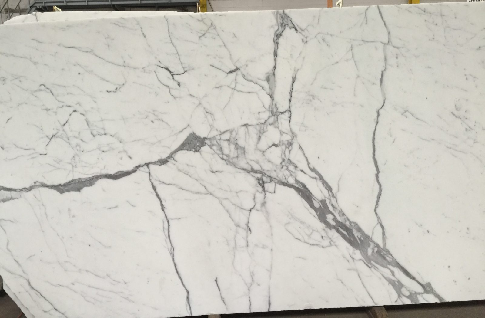 Statuary marble for Carrara marble slab remnants