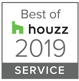 2019 best of houzz service badge