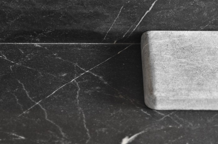 Soapstone Countertops J. Hall Remodelista